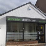 Bearsden Dental Care Exterior