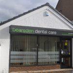 Bearsden Dental Care Exterior