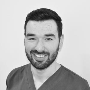 Graeme Marshall- Bearsden Dental Care